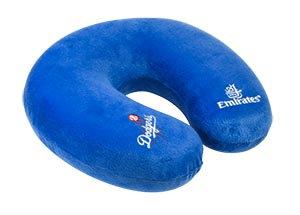 2016 SGA Dodgers Neck Pillow