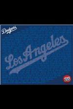 2014 SGA Dodgers Fleece Blanket New