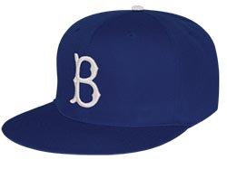 2017 PRESALE Brooklyn Hat Dodgers SGA
