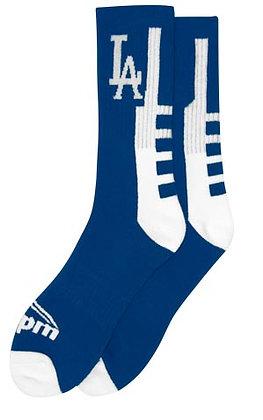 2016 SGA Dodgers Socks