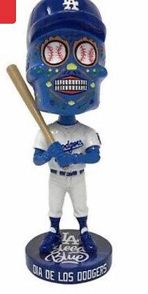 2019 Dia De Los Dodgers Bobblehead