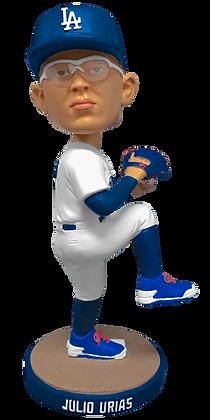 2017 SGA Dodgers Julio Urias Bobblehead PRESALE