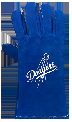 2017 Dodgers SGA BBQ Glove