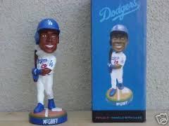 2003 SGA Dodgers Fred McGriff Bobblehead New