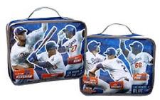 2014 SGA Dodgers Kids Lunch Bag New