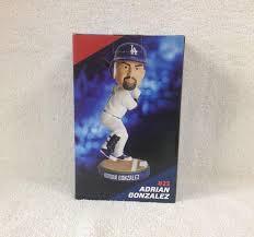 2013 SGA Dodgers Adrian Gonzalez Bobblehead New