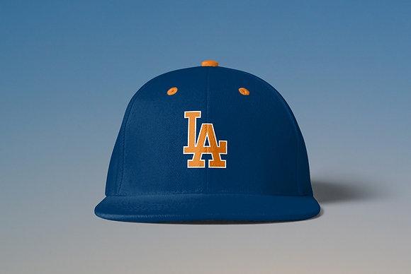 2019 CSUF Hat Los Angeles Dodgers  Fullerton