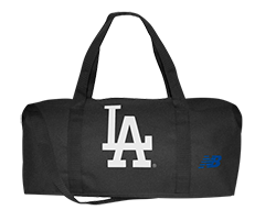 2017 Dodgers Weekender Bag