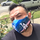 Thumbnail: 2 Masks Custom Stadium/white