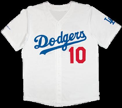 sale retailer 50ba6 e5672 2017 NEW Dodgers Jersey Adult Justin Turner SGA