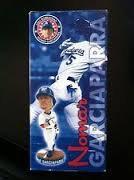 2007 SGA Dodgers Nomar GarciaParra Bobblehead NEW