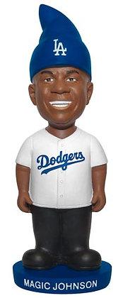 2016 SGA Dodgers Magic Johnson Gnome