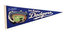 2014 SGA Dodgers Pennant New