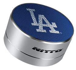 2017 Dodgers  Bluetooth Speaker SGA