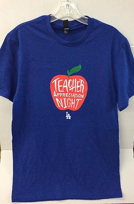 2019 Teacher Appreciation Theme Night T-shirt