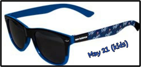 2017  KIDs Sunglasses May 21