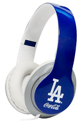 2016 SGA Dodgers Headphones