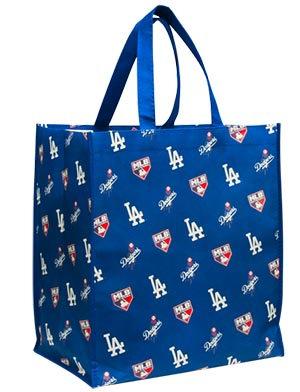 2016 SGA Dodgers Reusable Tote Bag Presale