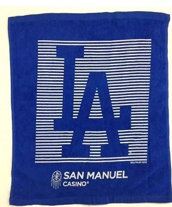 2018 NLCS Rally Towel Dodgers game 3