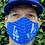 Thumbnail: 3 Masks Custom Pink/White/Blue