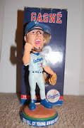 "2004 SGA Dodgers Eric Gagne ""Cy Young"" Bobblehead"