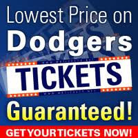 Dodgers Tickets Please look at my Facebook posting