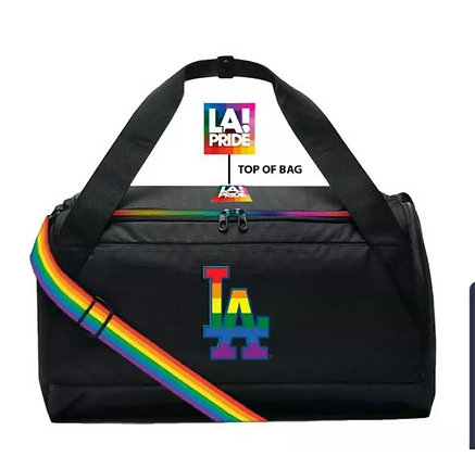 2019 LGBT Duffle Bag New
