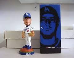2003 SGA Dodgers Eric Gagne Regular Bobblehead New