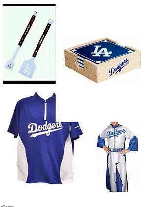 2015 SGA Dodgers Adult Gift set