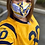 Thumbnail: 2 Mask Custom Lakerclassic/Rams