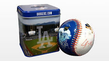 2014 SGA Dodgers Autograph Baseball New