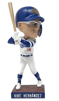 2019 Kike Hernandez bobble head new