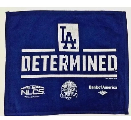 2018 NLCS Home Game 4 Rally Towel