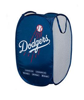 2015 SGA Laundry Hamper  Dodgers 7/12/2015