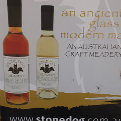 Stone Dog Meadery