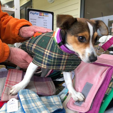 Khris & George's Dog Goods