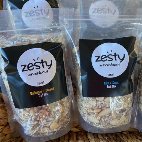 Zesty Wholefoods