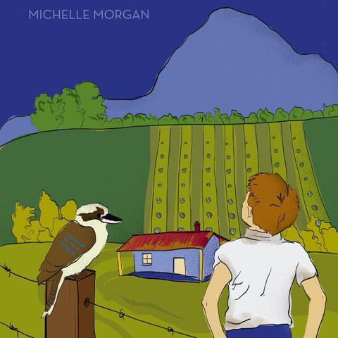 Michelle Morgan Author