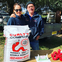 Curlys Compost