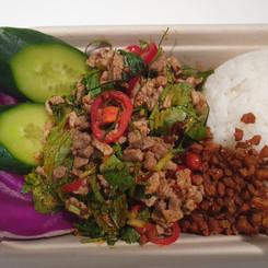 Gung's Gourmet Thai