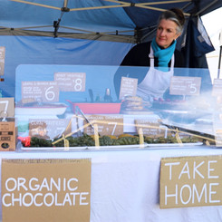 Deborah Wray Organic