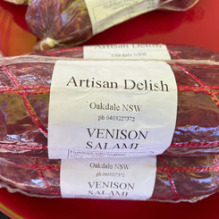 Artisan Delish Salami