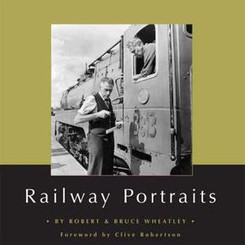 Railway Portraits