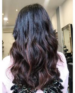 #sombre#olaplex #lewisham #hairstyle #br