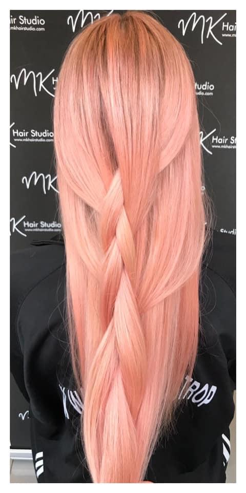 Hair by Gosia