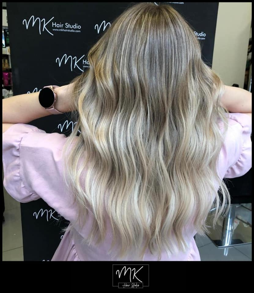 Hair by Hania