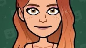 New Kickstarter Alert: Welcome Emma Larson!