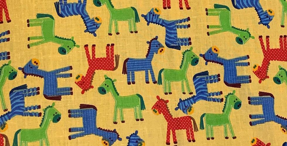 Pony Bar Cover