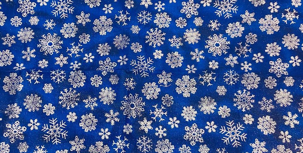 Xmas glitter snowflake ❄️ Bar Cover
