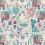 Thumbnail: Xmas Festive Dinos, Sloths, Flamingos, Unicorns Bar Cover